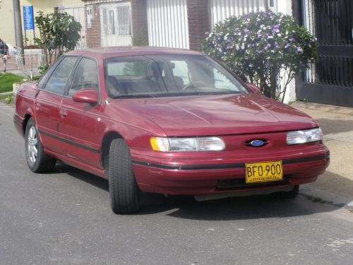 Carros Ford Taurus Usados Colombia Classic Cars Cars Vehicles