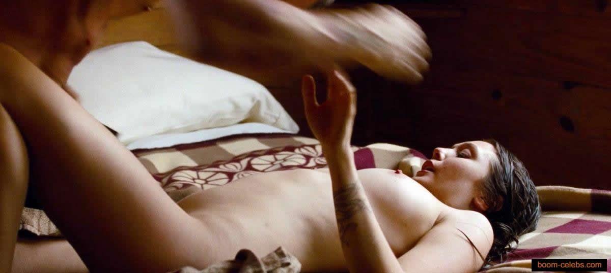 Olsen twins sex scene
