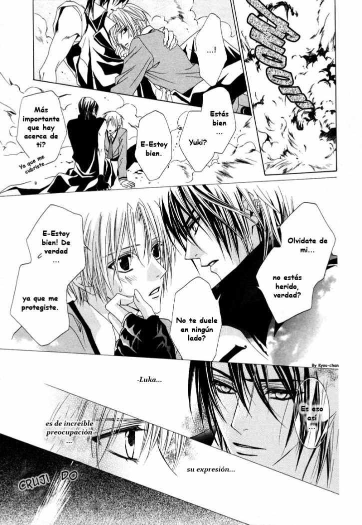 Uragiri Wa Boku No Namae Wo Shitteiru 9 Pagina 36 Manga Love