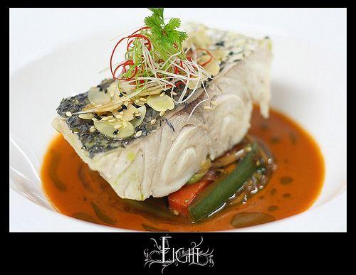 Eight Restaurant - Canggu, Bali