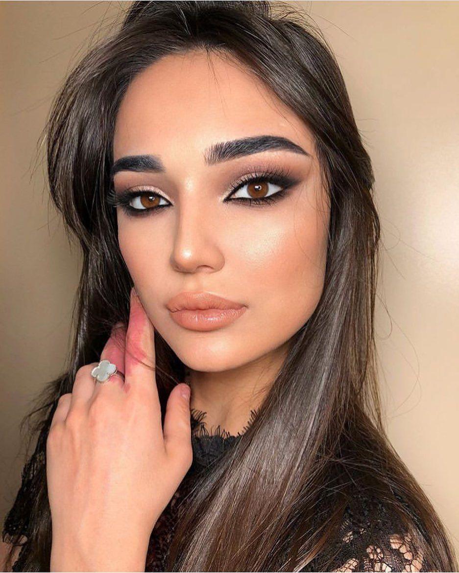 Glamazon Kuwait On Instagram Makeup By Makeup Saparova Beauty Amiaiai Beauty Motd Makeup Mua Makeup Looks Skin Makeup Beauty Makeup