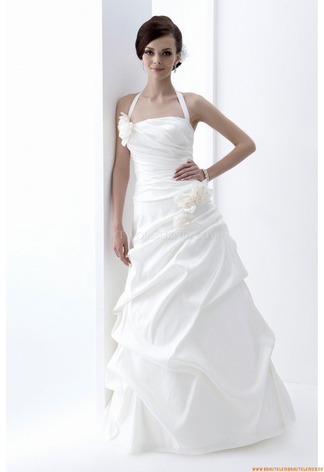 Knöchellang Günstige Brautkleider | Kleider | Pinterest ...