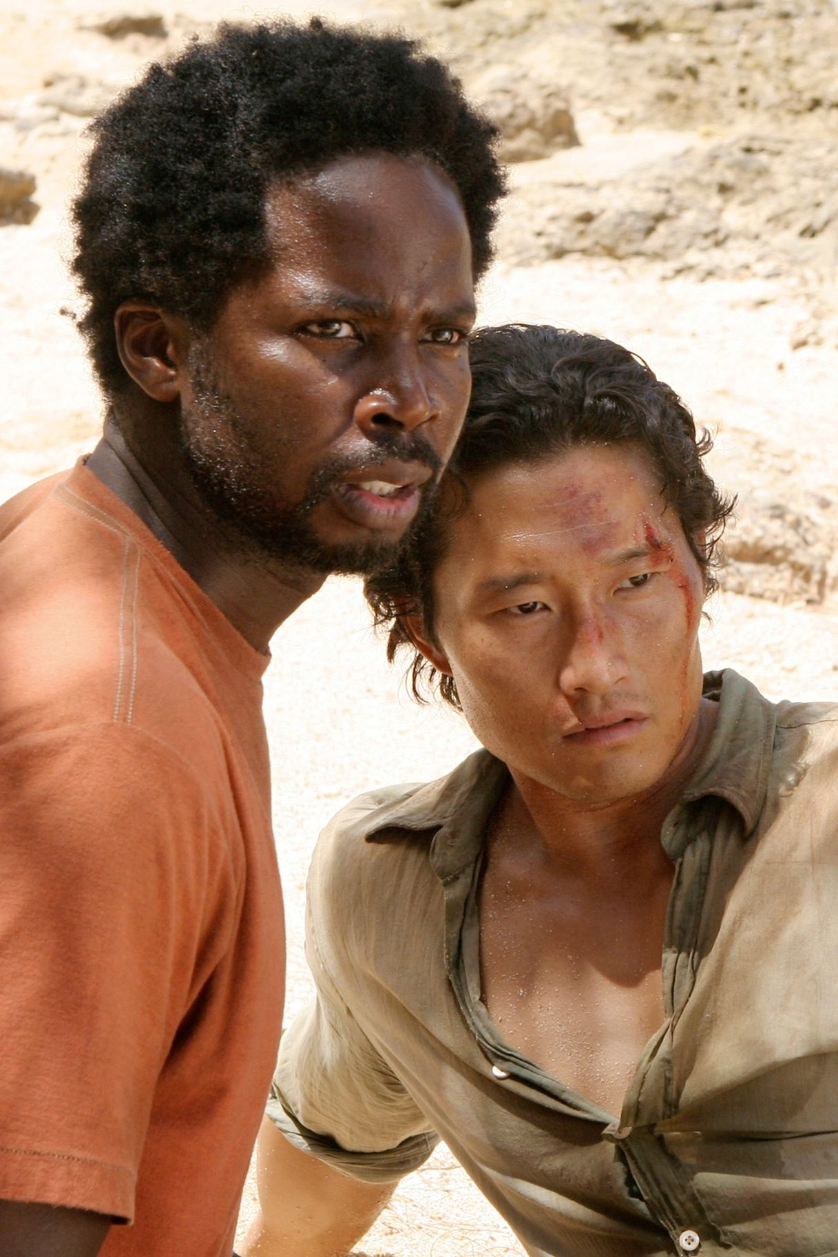 What Did Daniel Dae Kim Really Think Of The Lost Ending Lost