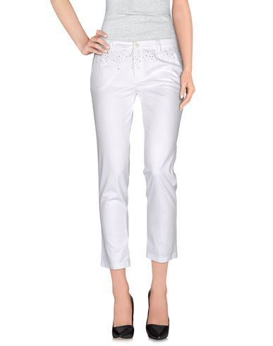 LIU •JO JEANS Women's Casual pants White 32 jeans