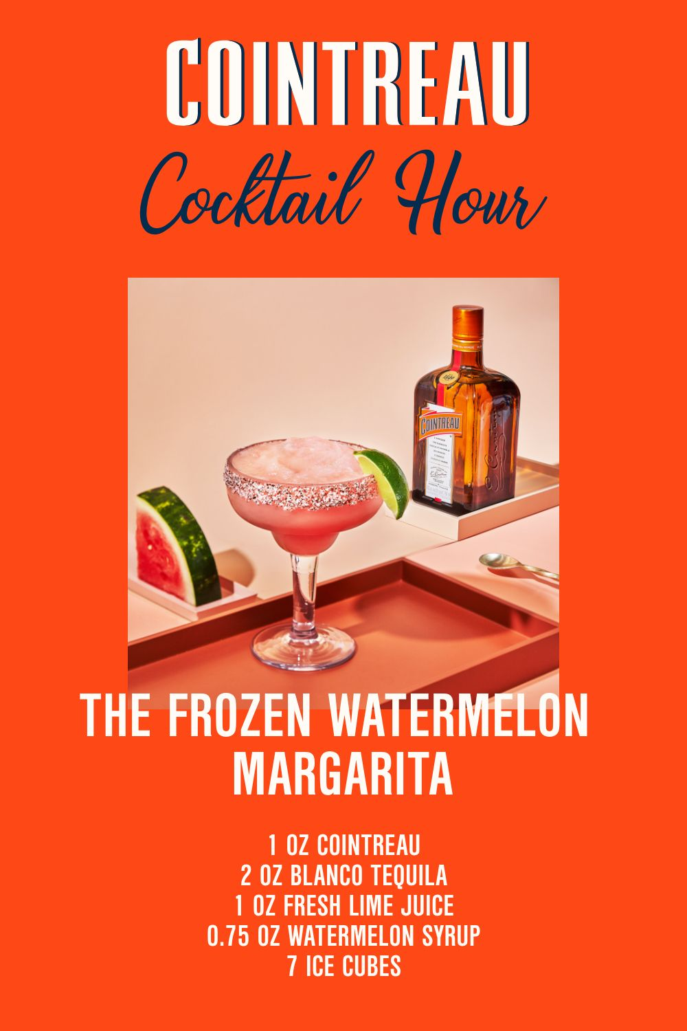 Cointreau Cocktail Hour In 2020 Alcohol Drink Recipes Drinks Alcohol Recipes Cocktail Drinks Recipes
