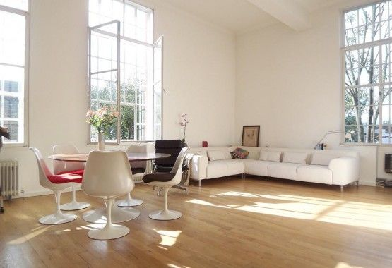 London Relocation Kentish Town Loft Style Apartments Rent In London Loft Style