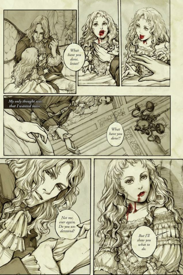 Erotic stories vampires