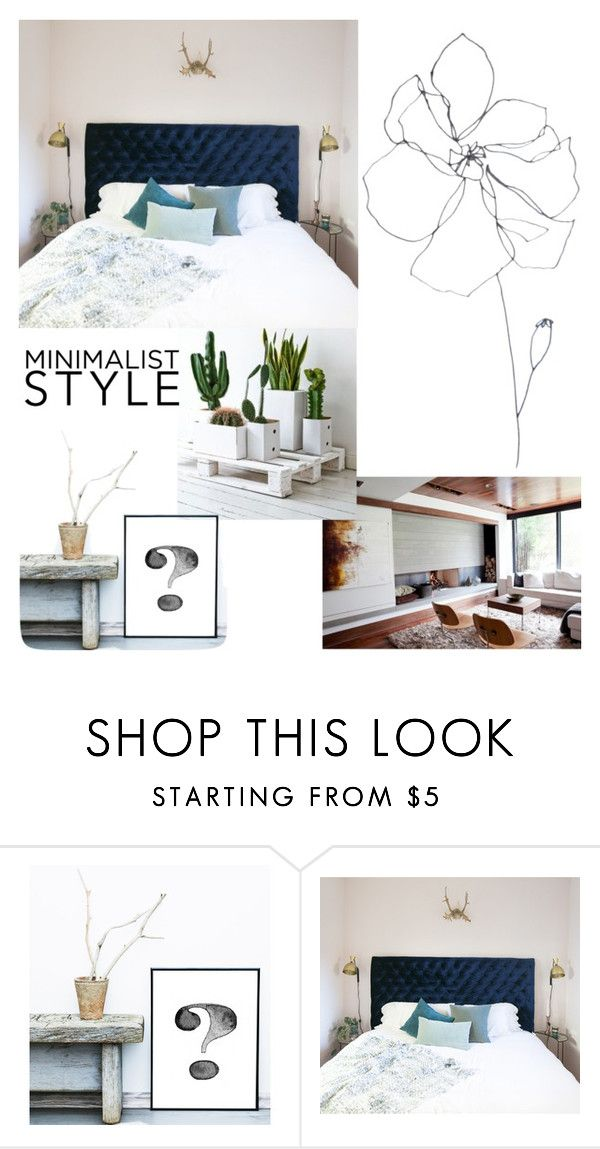 minimalist home by ilarylmiao on Polyvore featuring interior ...