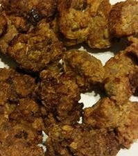 Air Fryer Chicken Livers And Gizzards Recipe Liver