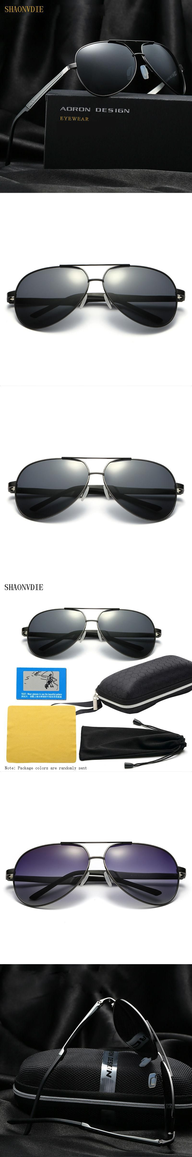 e1a8e73c7785 Hot 2016 Fashion Men's UV400 Polarized coating Sunglasses men Driving  Mirrors oculos Eyewear Sun Glasses for