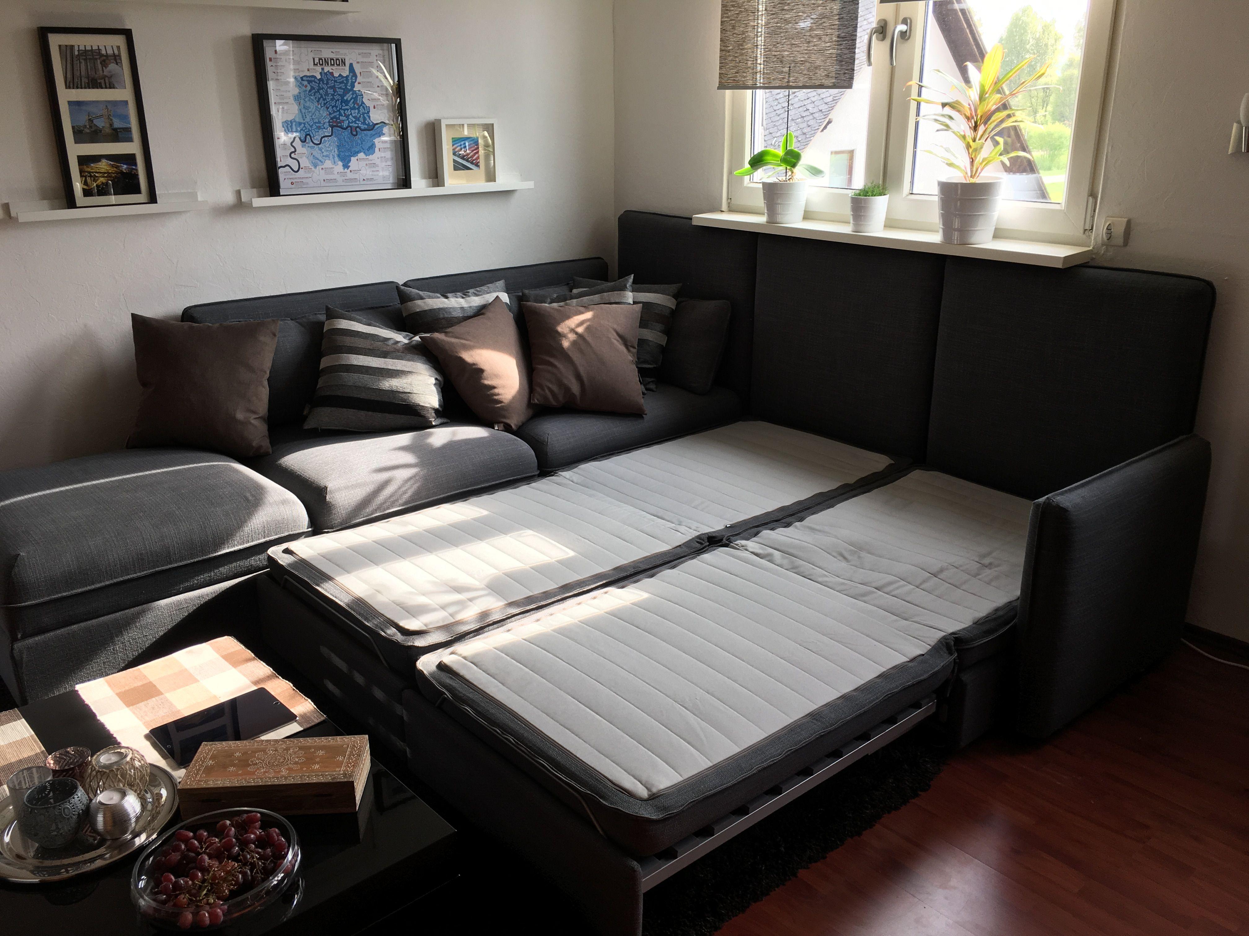 Ikea Vallentuna House New Room Ideas In 2019 Sofa Sofa Bed Ikea