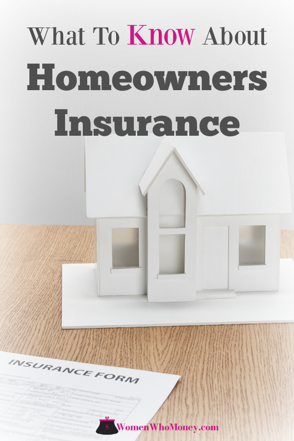How Much Homeowners Insurance Do I Need And What Will It Cover In 2020 Homeowners Insurance Homeowners Insurance
