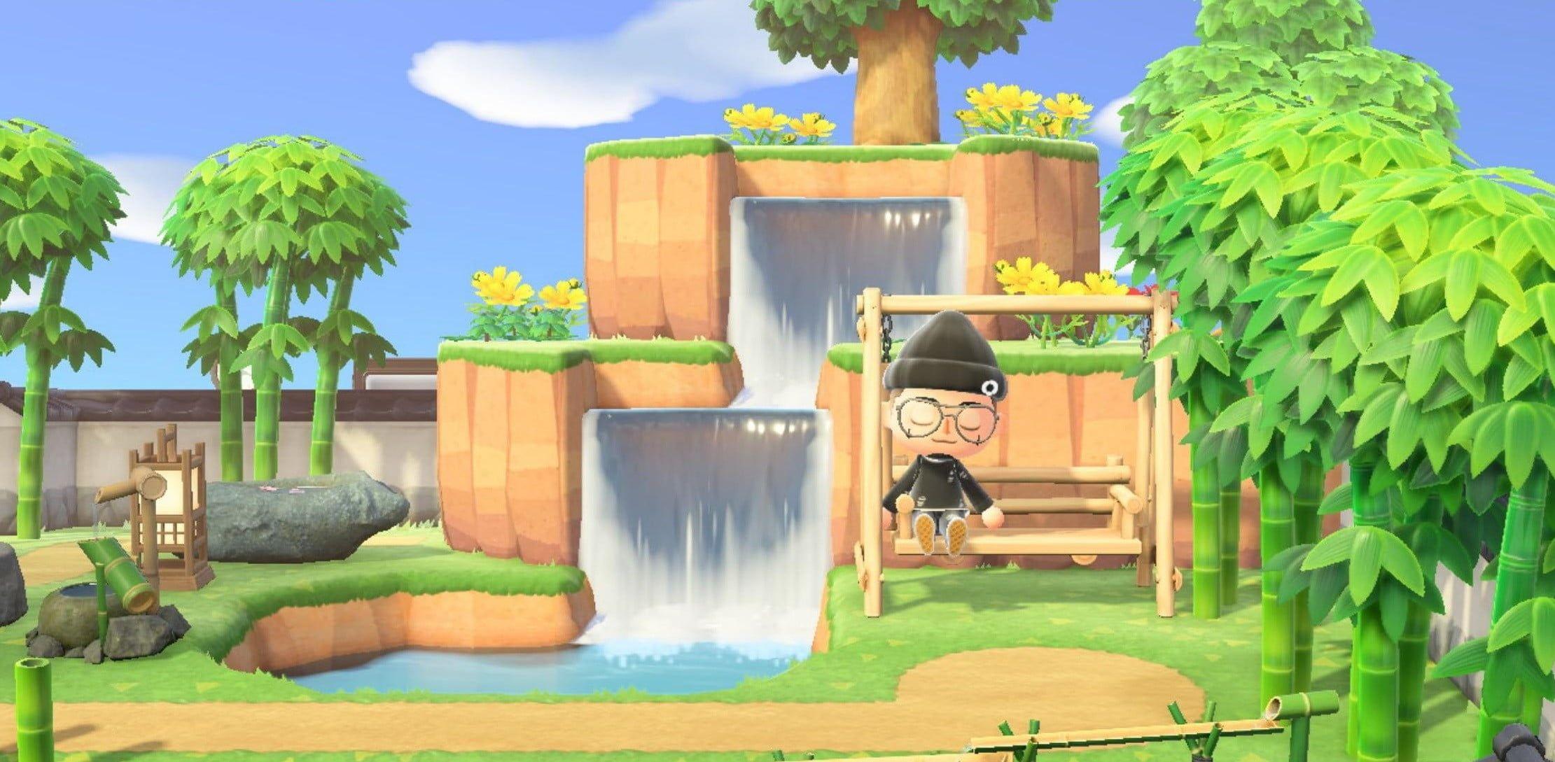 Animal Crossing New Horizons i 2020