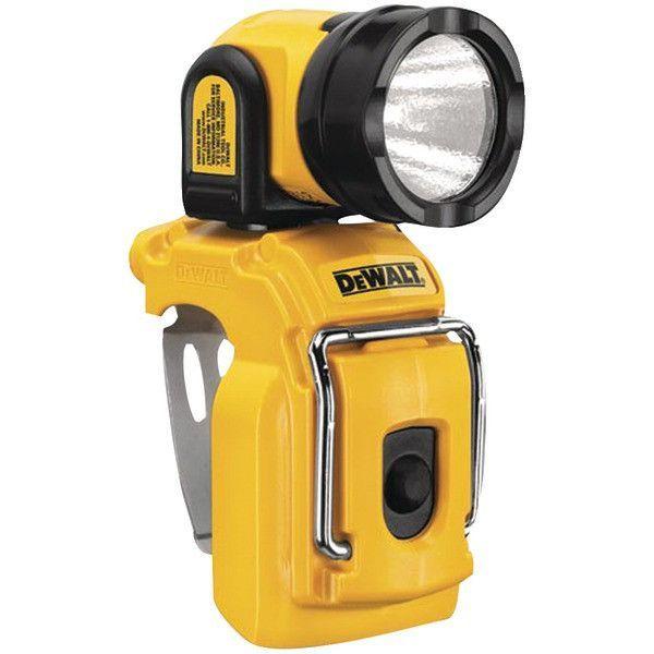 Dewalt Dcl510 12 Volt Max Led Work Light Led Work Light Work Lights 12v Led