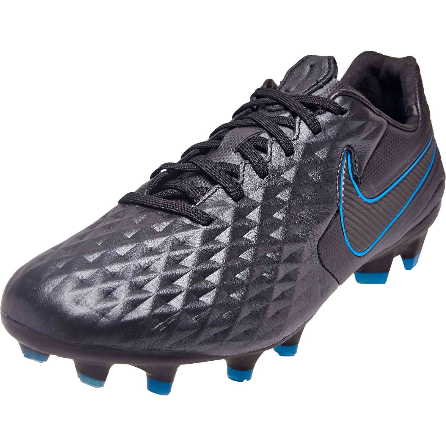 Nike Tiempo Legend 8 Pro Fg Under The Radar In 2020 Nike Soccer Shoes Nike Football Boots Soccer Boots