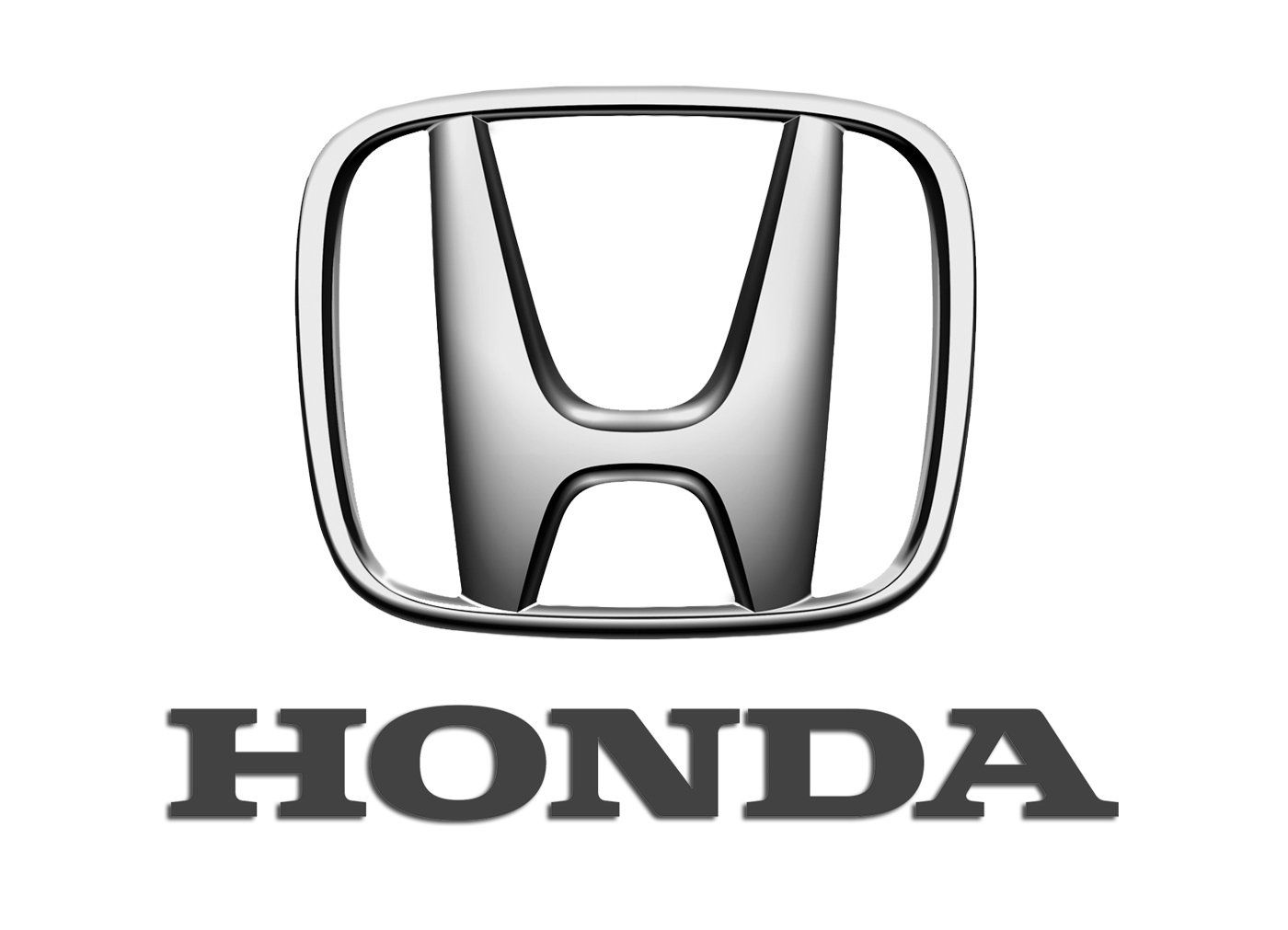 Large Honda Car Logo Zero To 60 Times Honda Logo Honda Car Logos