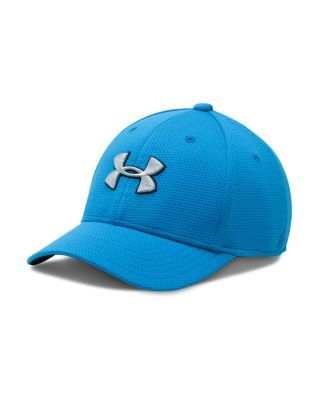 ea925fc0ceff Under Armour Boys  Blitzing 2.0 Stretch Fit Cap - Size S M ...