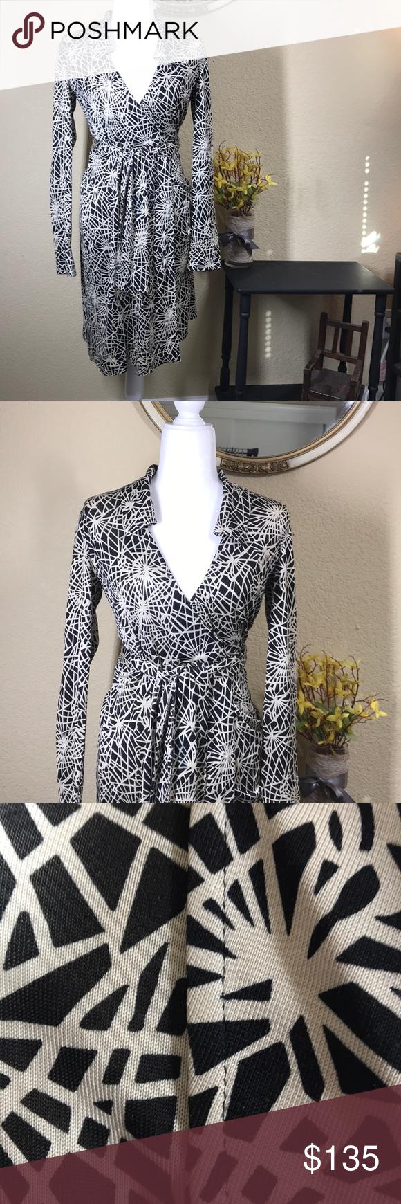 Hp Beautiful Vintage 100 Silk Dvf Wrap Dress Dvf Wrap Dress Diane Von Furstenberg Wrap Dress Wrap Dress [ 1740 x 580 Pixel ]