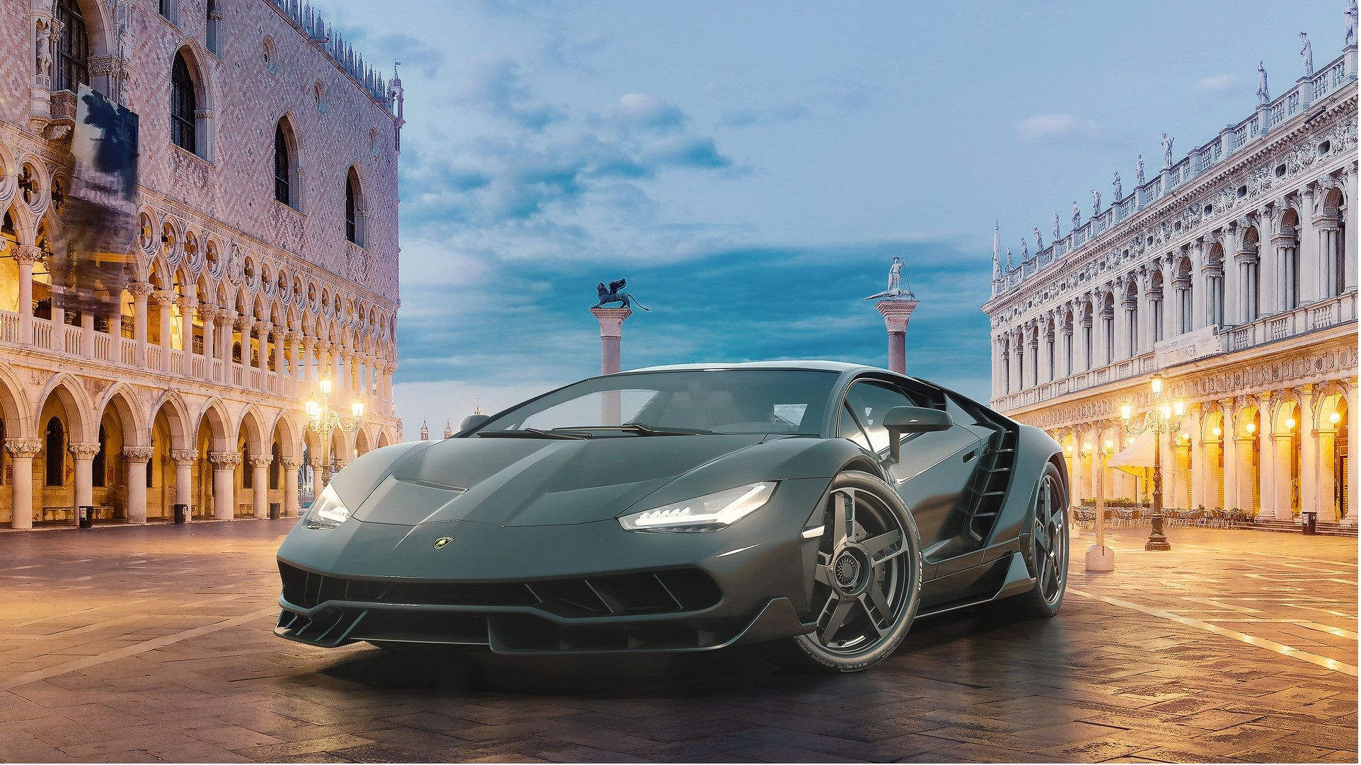 Supercars Rental In Venice Luxury Car Rental Luxury Car Hire Super Cars