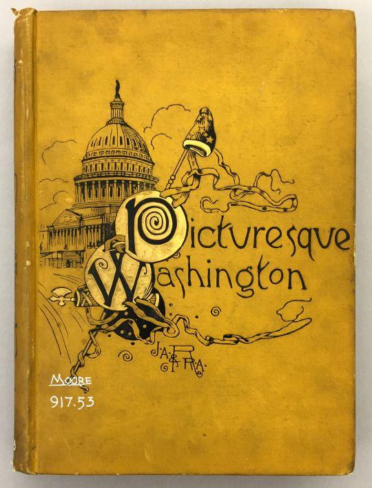 Picturesque Washington