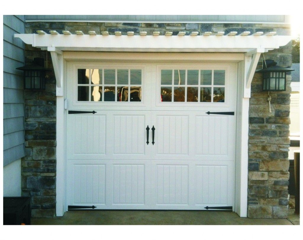 Pin By Tricia Smith On Diy Garage Door Styles Garage Doors Garage Door Types