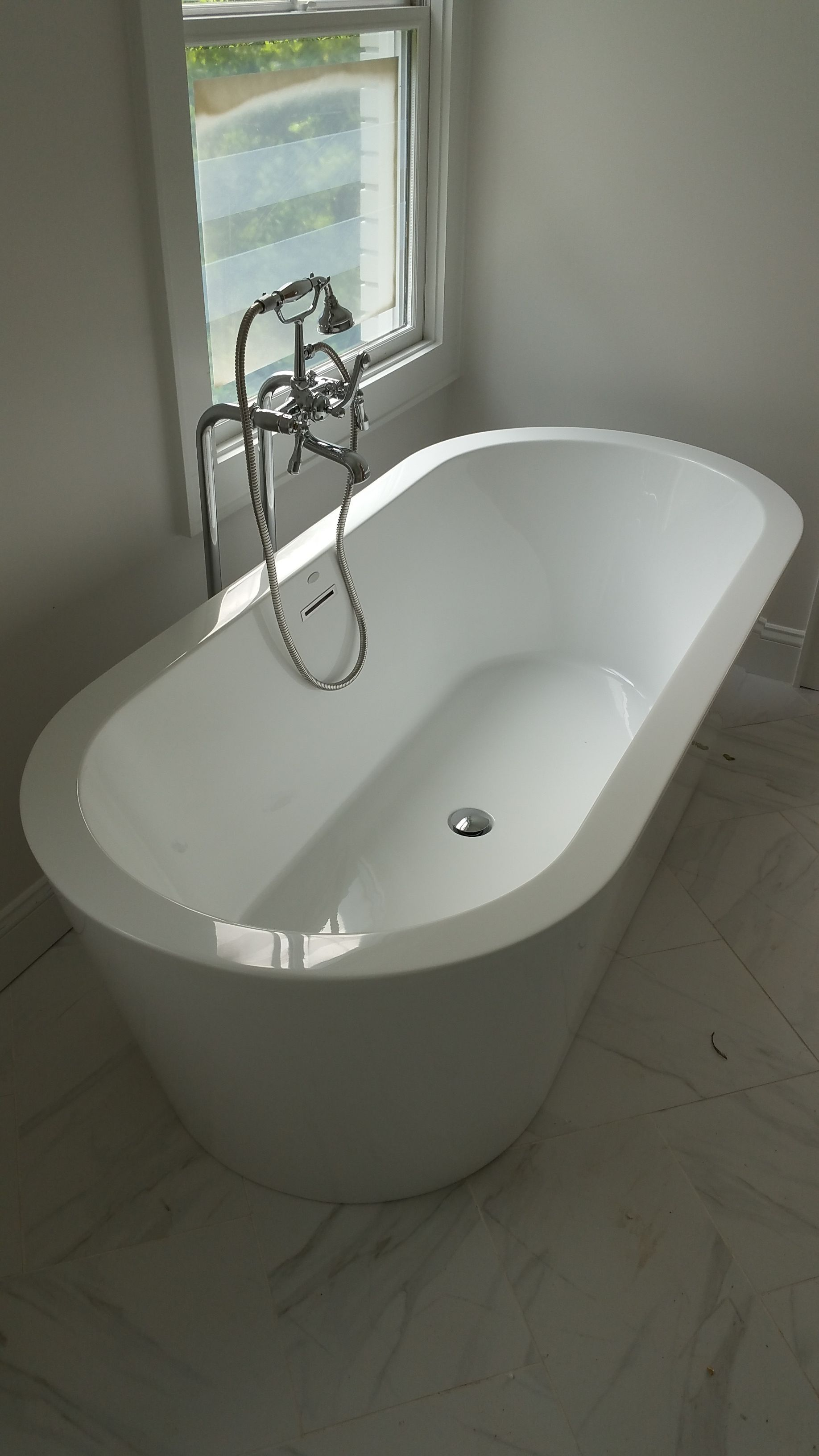 Jacuzzi Tub In The Master Bathroom | Tingen Remodeling, Raleigh, NC #Jacuzzi