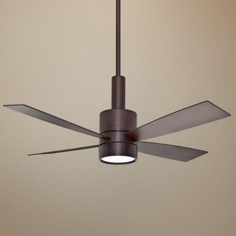54 casablanca bullet brushed cocoa ceiling fan house 54 casablanca bullet brushed cocoa ceiling fan aloadofball Image collections