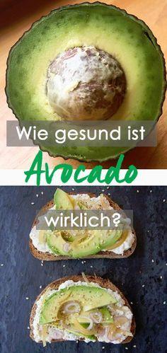 Superfood Avocado: Wie gesund ist die Frucht eigentlich wirklich?