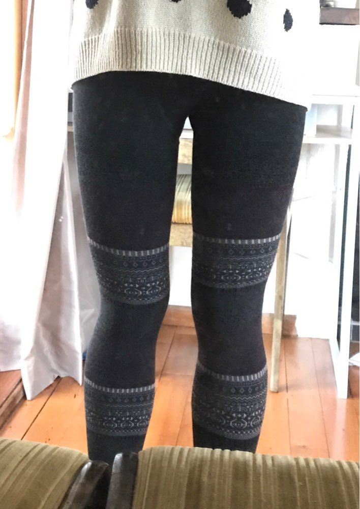 0d6a4994f2082 Christmas Winter Thick Warm Leggings For Women Christmas leggings, Santa  leggings, womens Christmas leggings, shop for christmas light leggings, ...