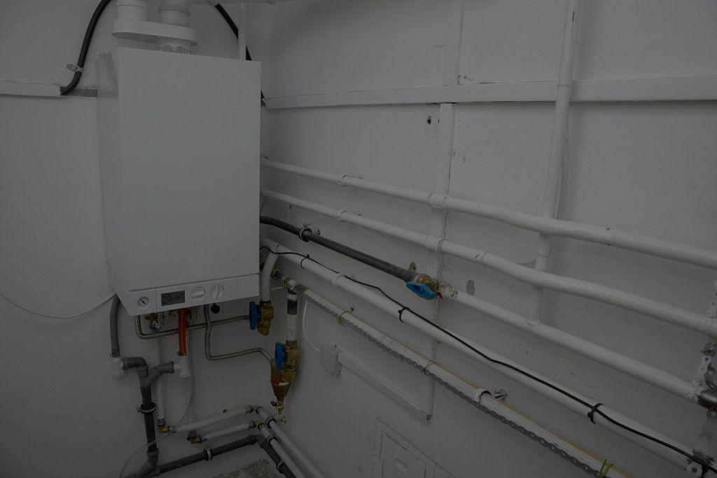 At Plumbing Heating Boiler Plumbing Emergency Heating Systems
