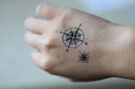 Subtle Compass
