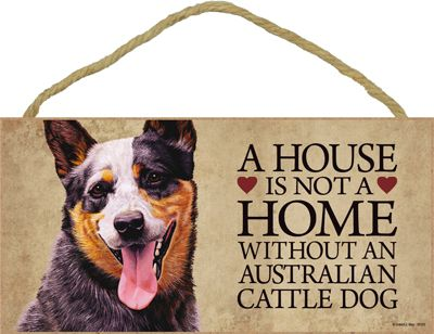 It/'s Not A Home Without A DOBERMAN PINSCHERDogs Wood Sign Gifts