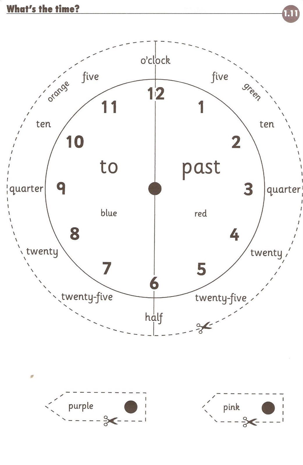 Elapsed Time Worksheets Printable in 2020 (With images ...