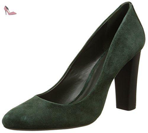 Prudence, Chaussures de soirée femme - Vert (Alpine), 41 EUCalvin Klein