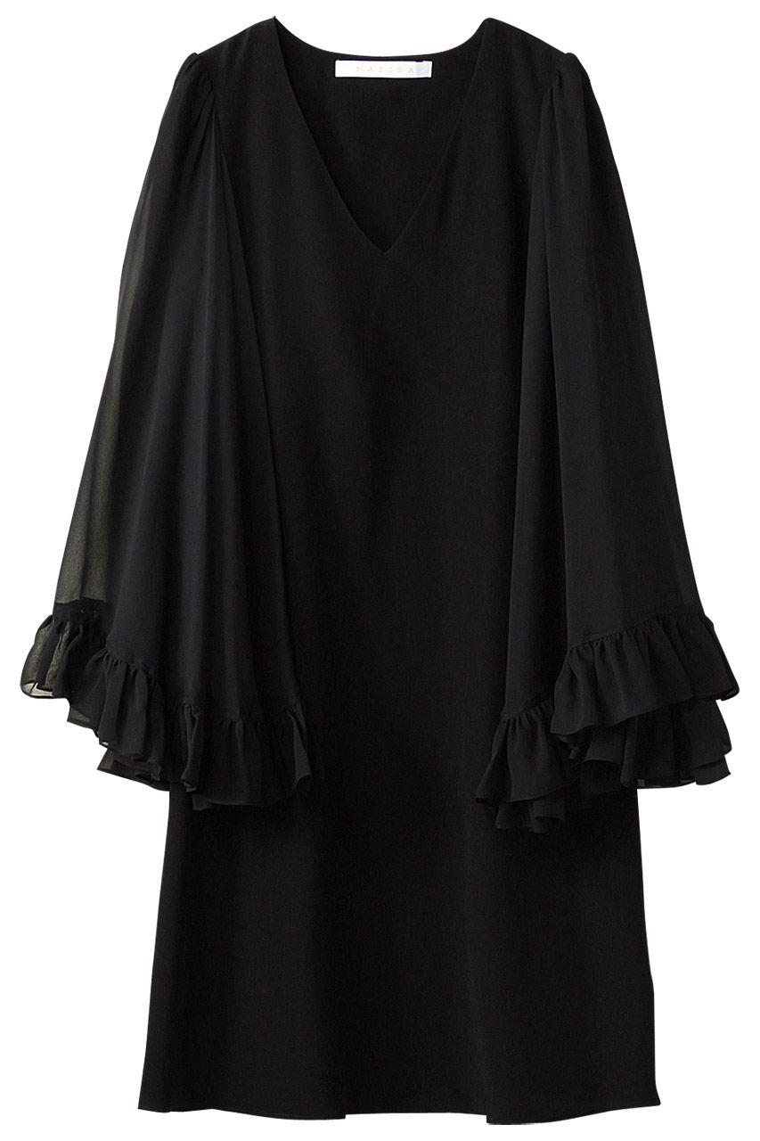 MARIHA  鳥のドレス