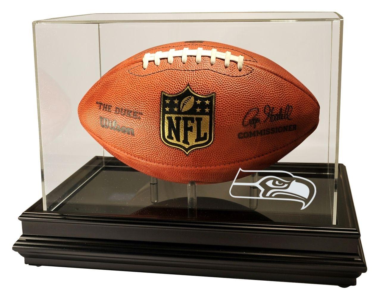 AAA Sports Memorabilia LLC Seattle Seahawks Boardroom