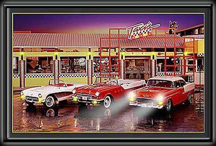 Taxisdinermini 429 290 pixels automobile for Diner artwork