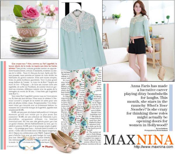 Maxnina.com (2)  Fashion, Style, Clothes