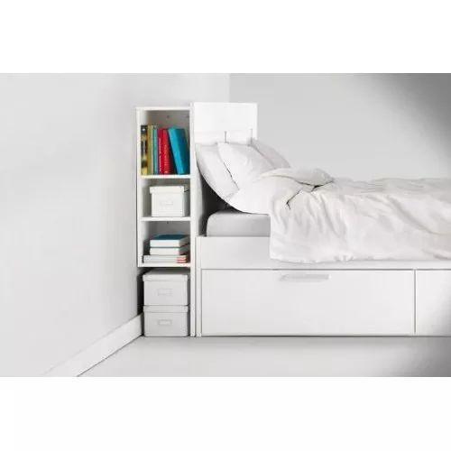 Image Result For Ikea Brimnes Bed Hack Kopfteile Fur Betten Ikea Bett Ideen Kopfteil