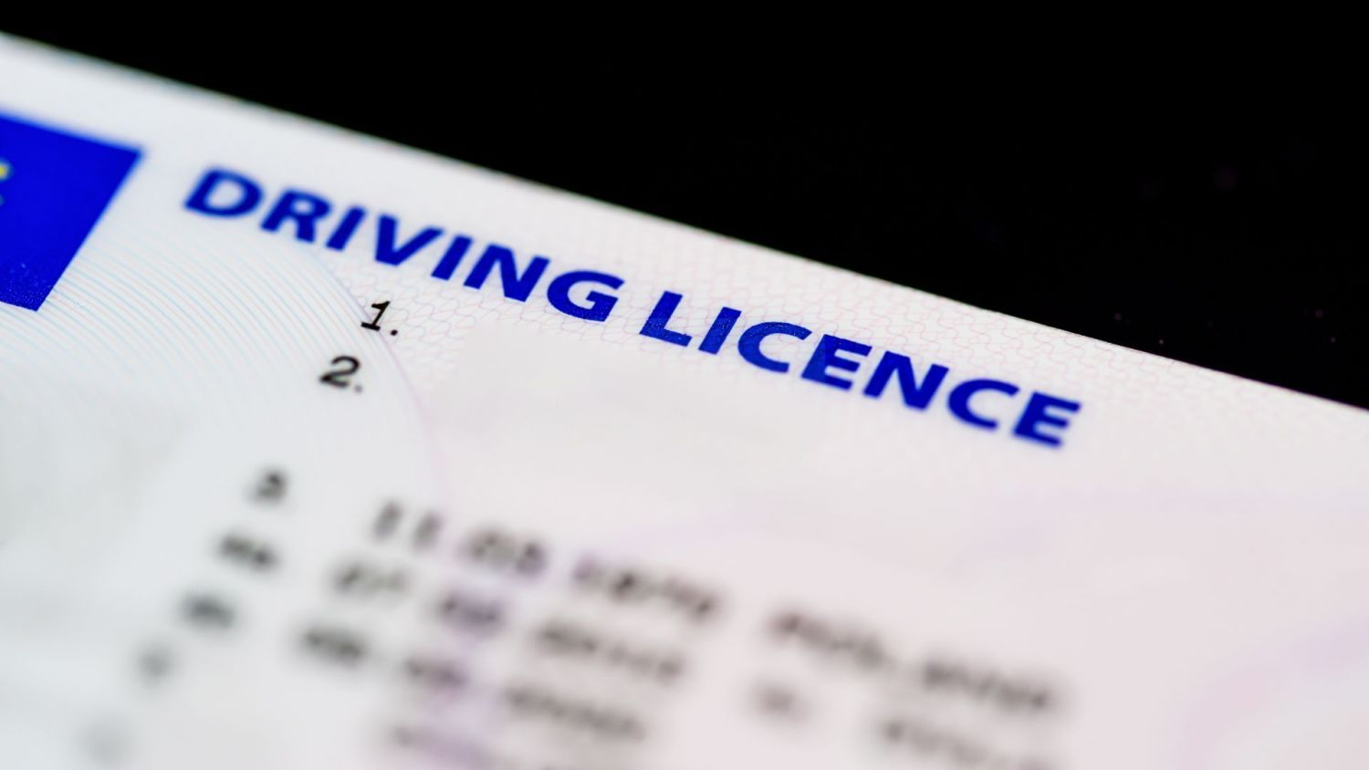 New data reveals how many drivers have lost their licences