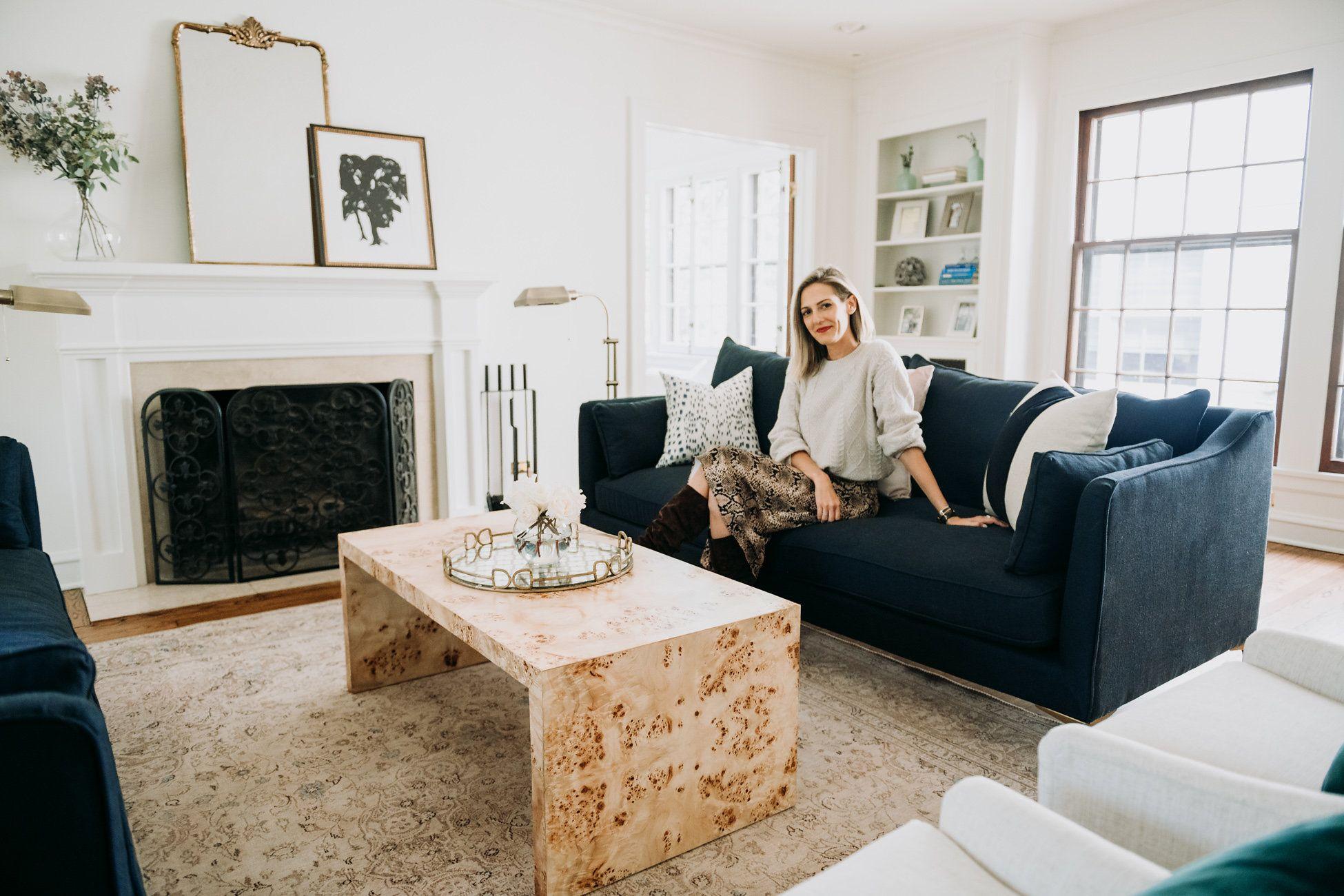 Interior Define Reviews In 2020 Havenly Living Room Interior