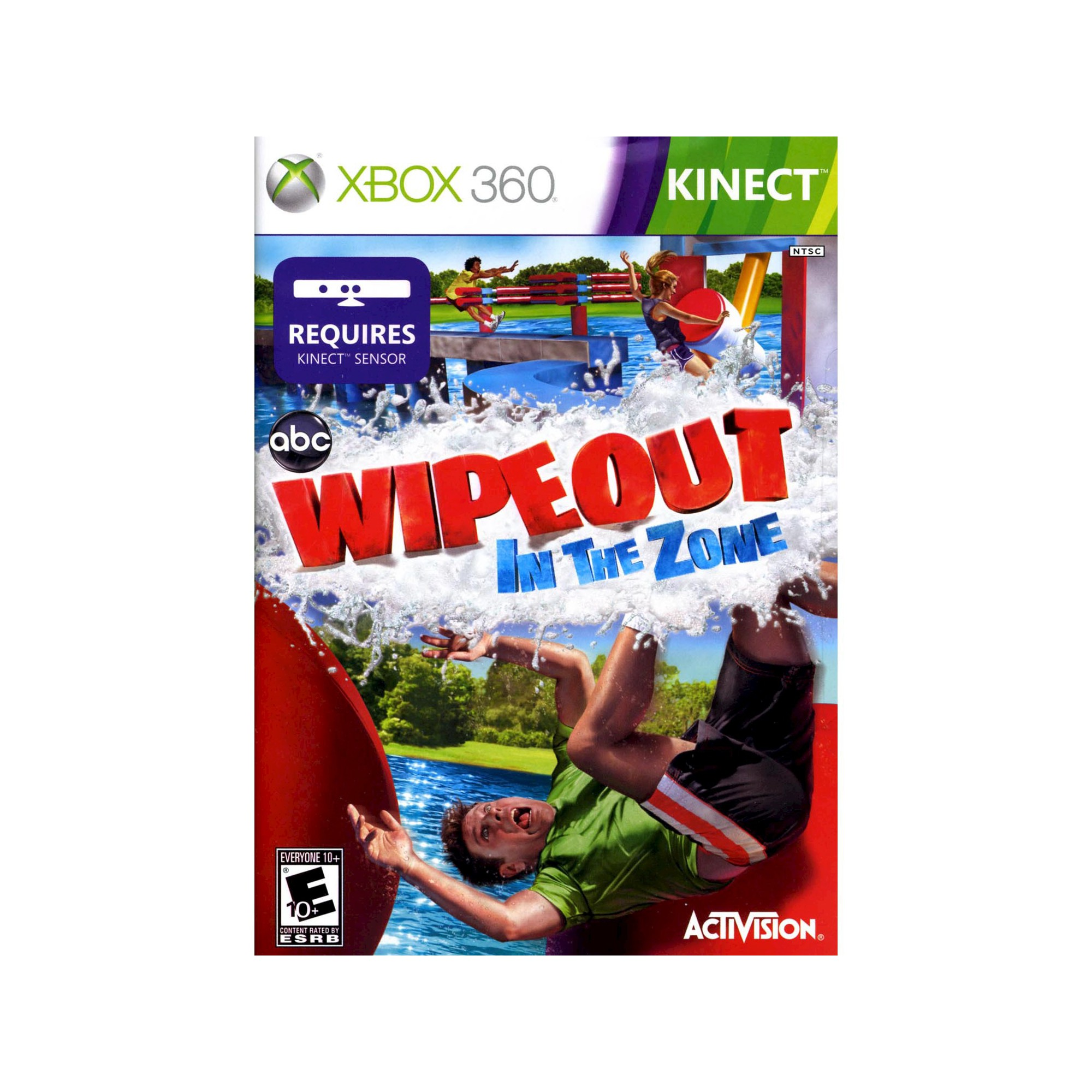 Wipeout In The Zone PREOWNED Xbox 360 Xbox 360, Xbox