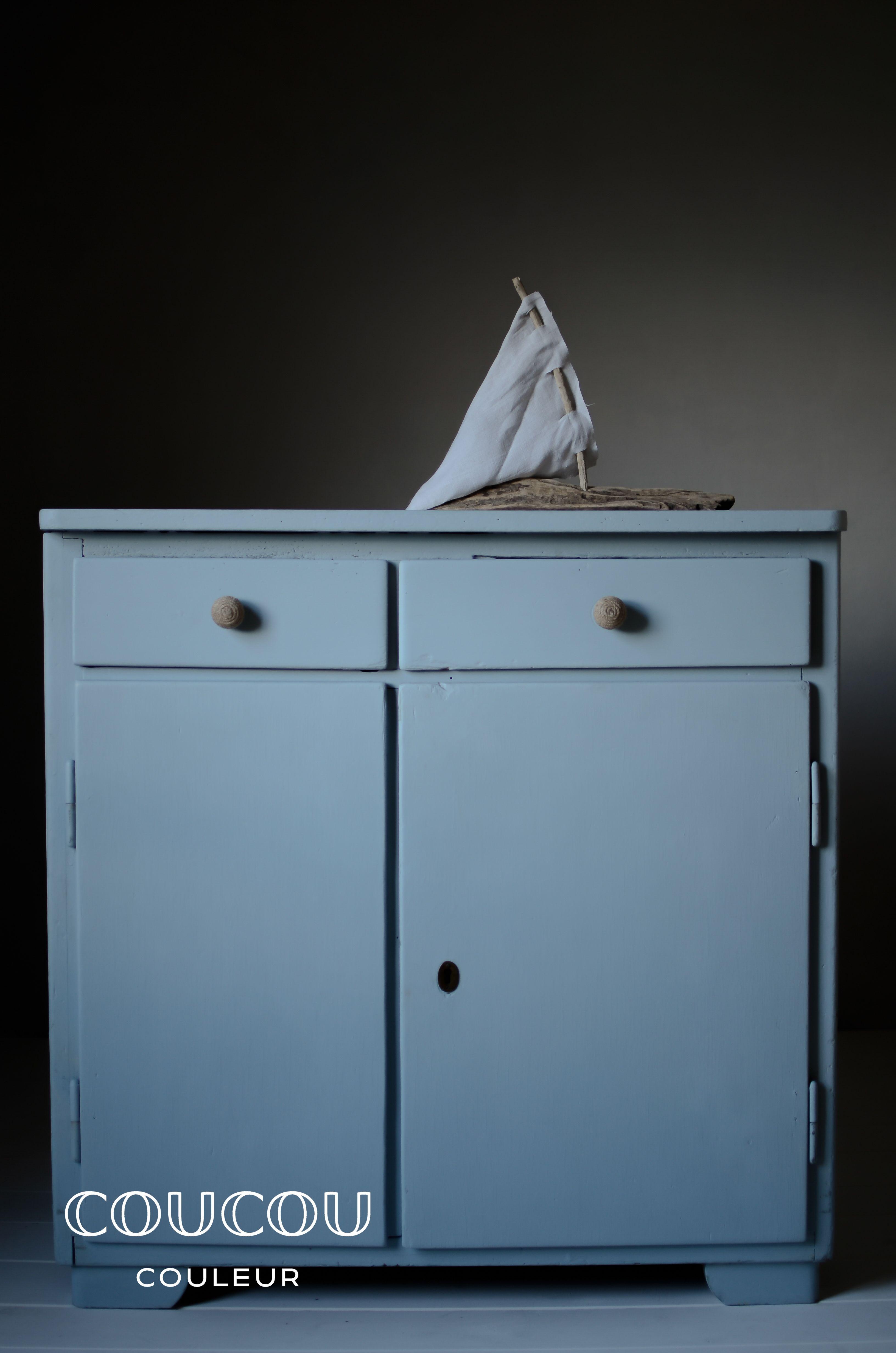 pin von coucou couleur kreidefarbe auf kinderzimmer ideen einrichten kreidefarbe locker storage furniture und decor