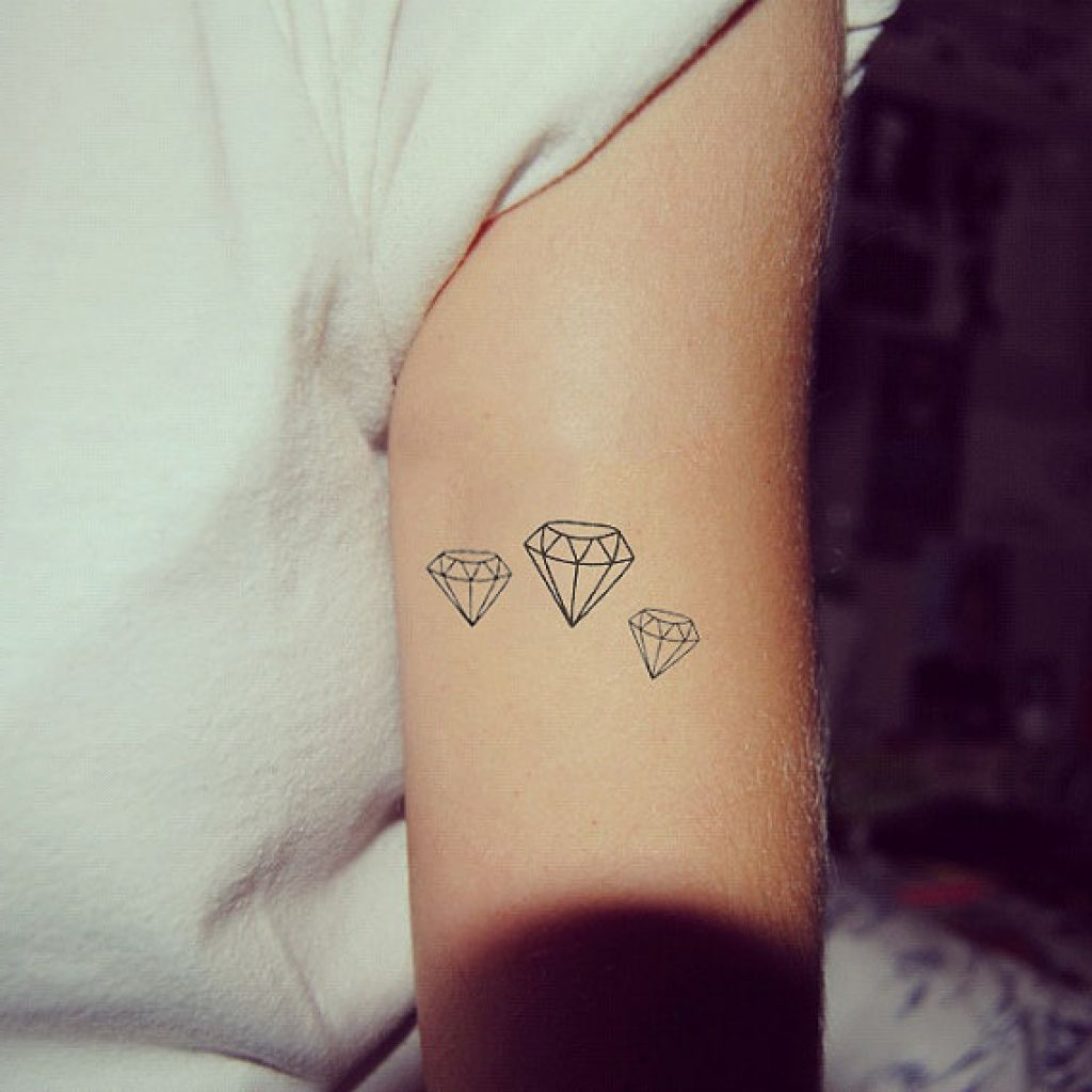 30 Tiny Tattoo Ideas For Major Inspiration Tatto Ideas Pinterest
