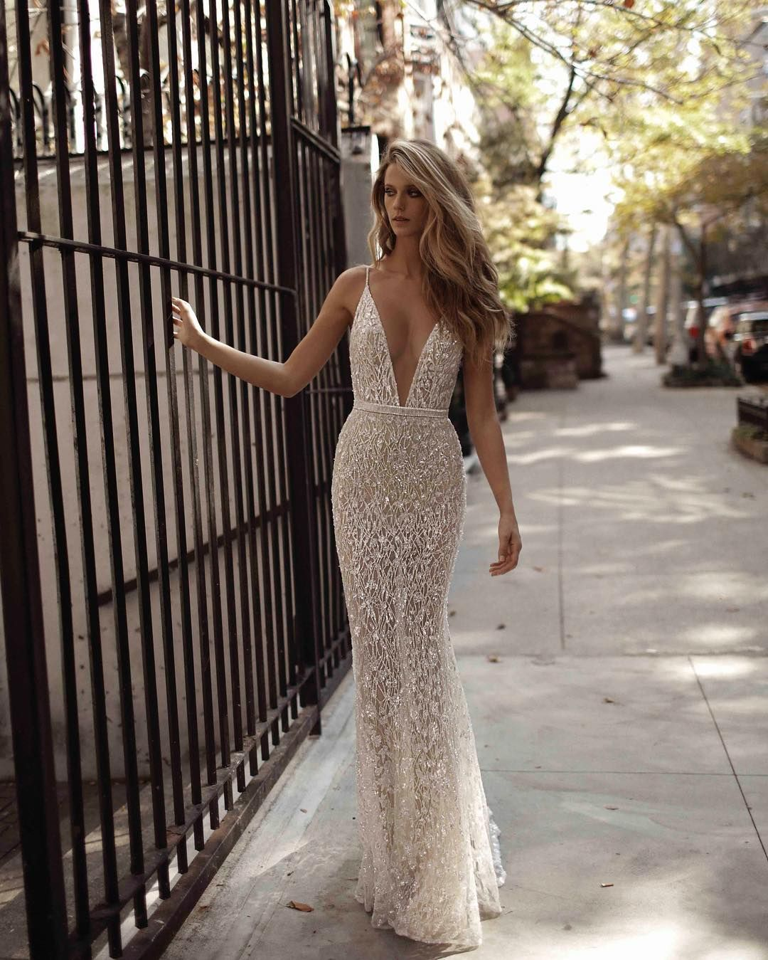 I Do I Do Wedding Gowns: Welcome To Paradise, Babe...