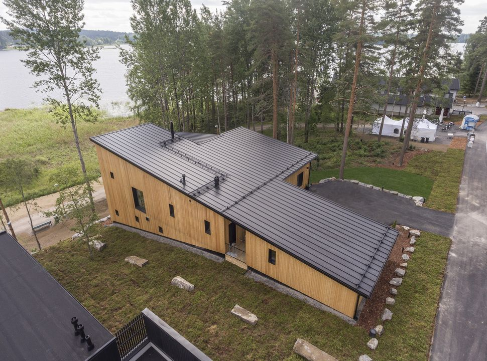 Gallery Of Steel Roofing Sheets 2 Steel Roofing Sheets Steel Roofing Roofing Sheets
