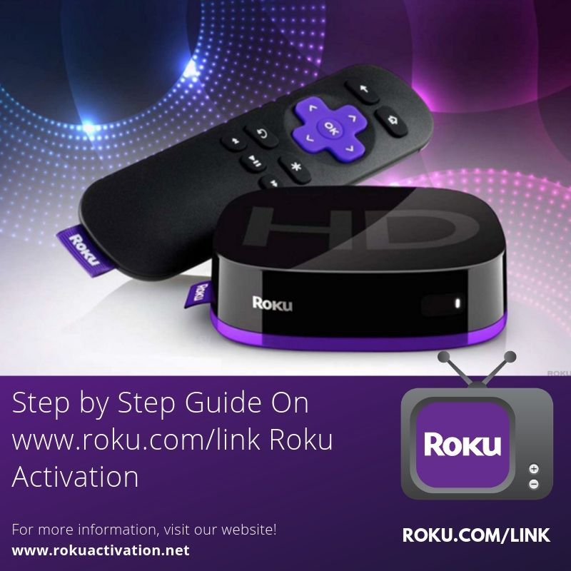 How To Activate Roku Device Through Roku Streaming Devices Roku Streaming Stick