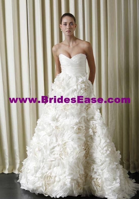 Rose Dresses Full Length Rose Bottom Wedding Dress Buy Cheap