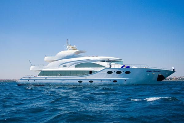 Luxury Mega Yacht Motor Yachts For Sale Black Sea Turkey Boat Yard Listing Page With Info On Yachts Boats Ships For Sale And Cha Boat Yacht Boat Yacht For Sale