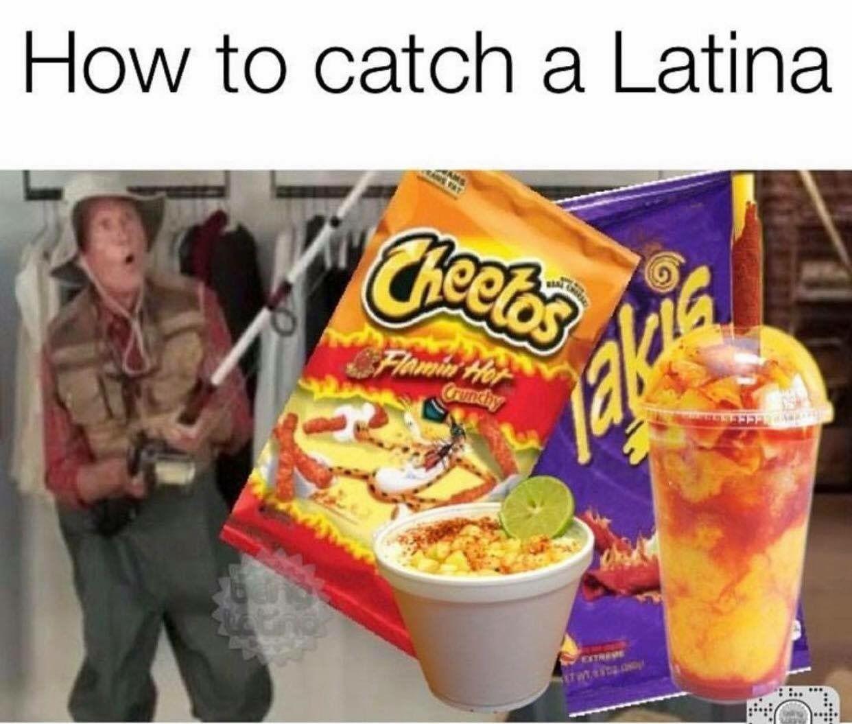 Corn Hot Outside Meme